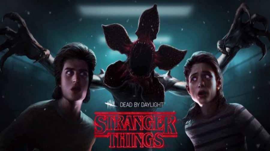 Stranger Things เตรียมบุก Dead by Daylight เร็ว ๆ นี้