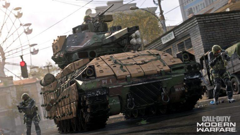 Call of Duty: Modern Warfare เตรียมให้เล่นโหมด 32v32 ในช่วงเวลา Open Beta รอบหน้า