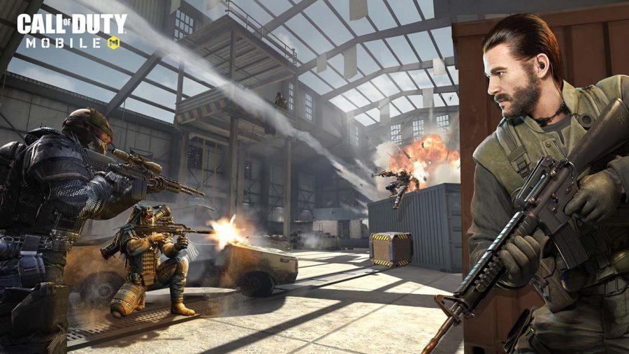 กลับมาอย่างยิ่งใหญ่ แฟนๆแห่เล่น Call of Duty Modern Warfare ช่วง Beta คับคั่ง