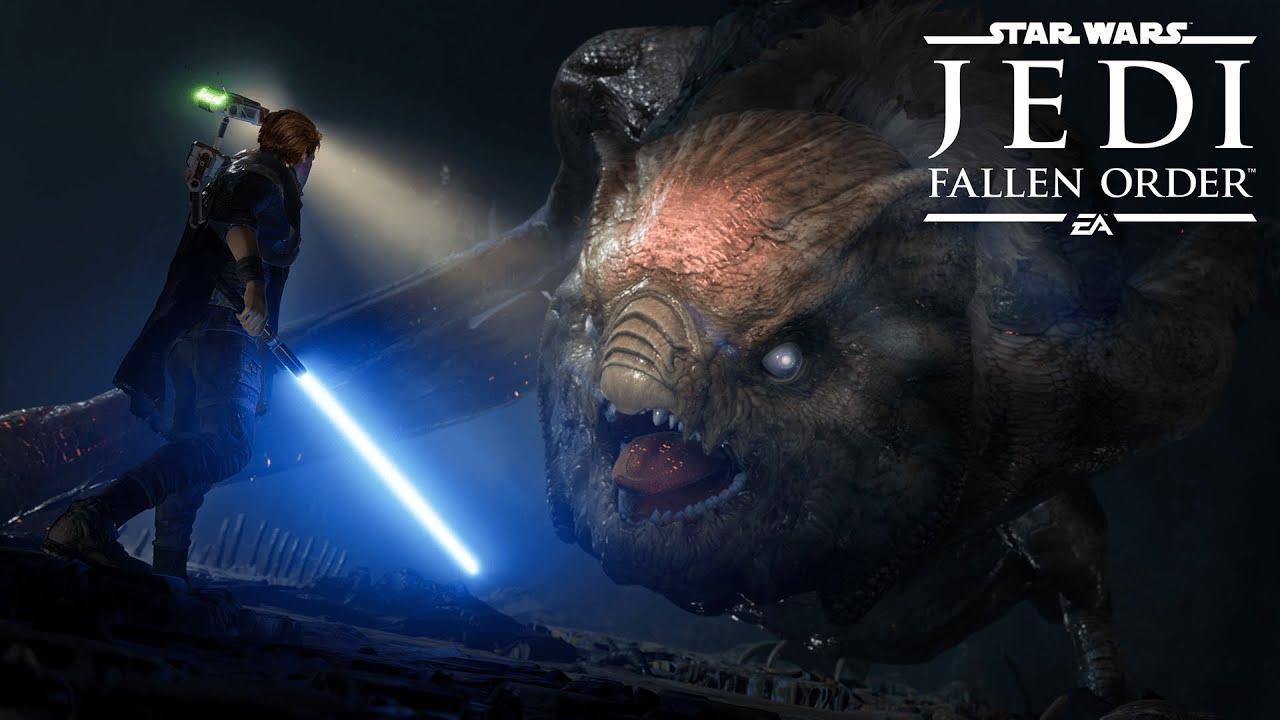 'Jedi: Fallen Order': วันที่วางจำหน่ายและรีวิว