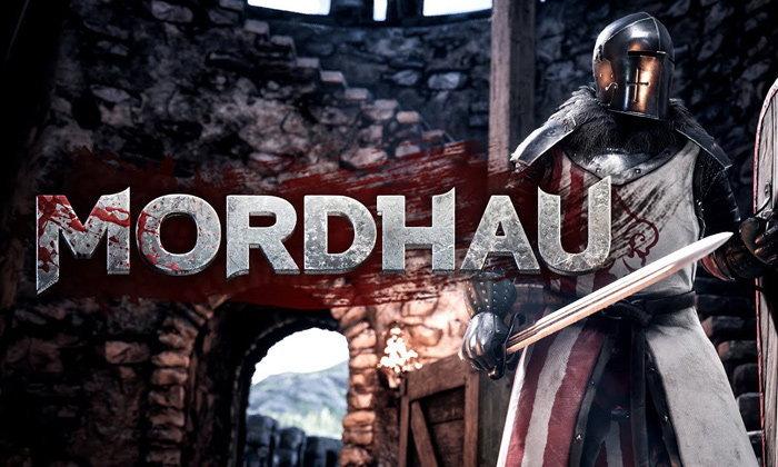 เกมออนไลน์สงครามยุคกลาง Mordhau เตรียมลง PC 30 เม.ย.นี้