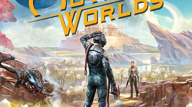เผยสเปคคอมที่สามารถเล่นเกม The Outer Worlds ได้