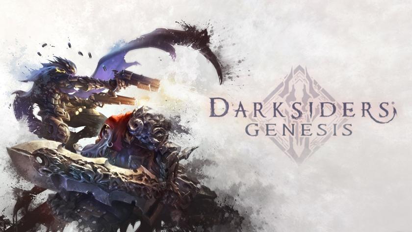 Darksiders Genesis ภาคใหม่ล่าสุดของซีรีส์มหาสงครามเทพและปีศาจ