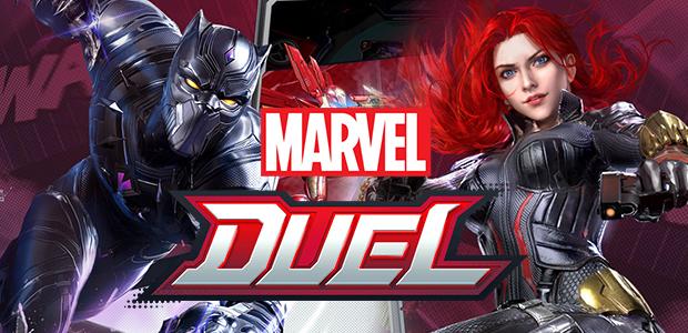 MARVEL Duel มหาสงครามฮีโร่ในเวอร์ชั่น Card Games เปิดให้ดาวน์โหลด