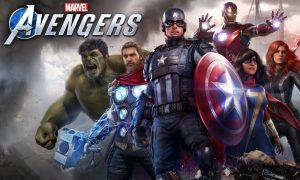 เกม Marvel's Avengers
