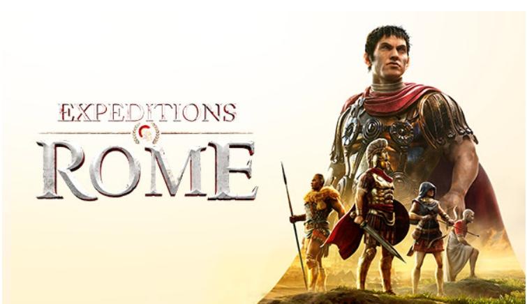 มาแล้ว เปิดตัวในเวอร์ชั่นพีซี  Expeditions: Rome เกมแนว Turn-based RPG